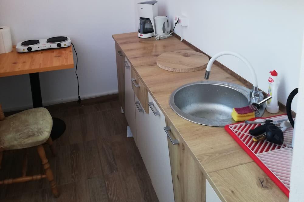 Апартаменти «Делюкс» - Спільна кухня