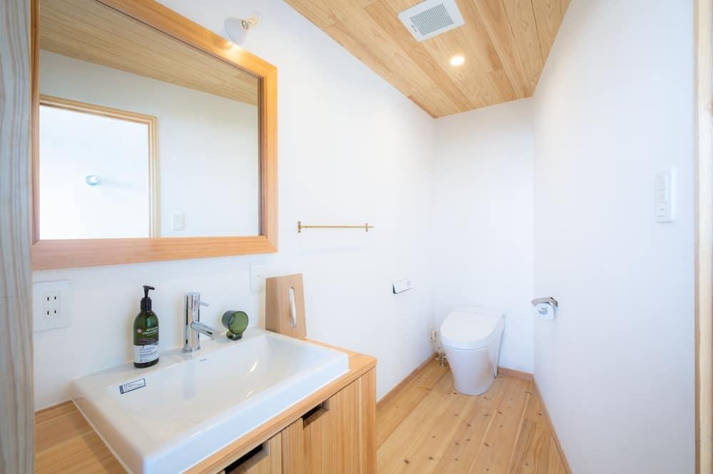 Room22, Double Sea view - Bathroom