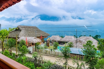 Picture of Khen Mong Nature hotel in Sa Pa