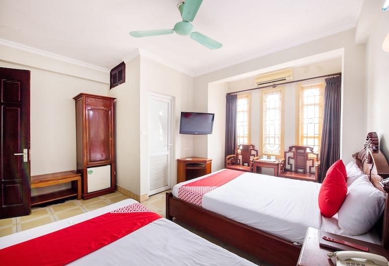 OYO 333 Nhue Giang Hotel, Hanoi, Superior Triple Room, Guest Room