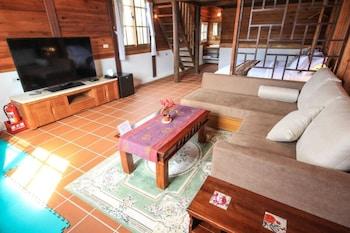 Slika: Totally Habitat Homestay ‒ Wujie