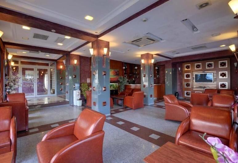 Hotel Elegances, Bursa, Hala