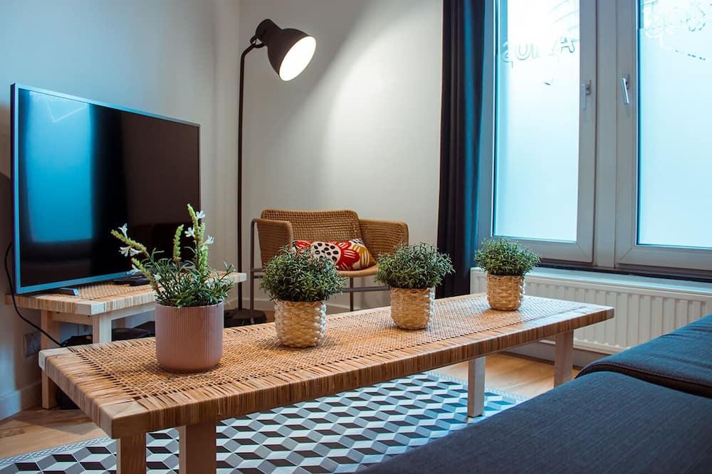 Classic-lejlighed - Udvalgt billede