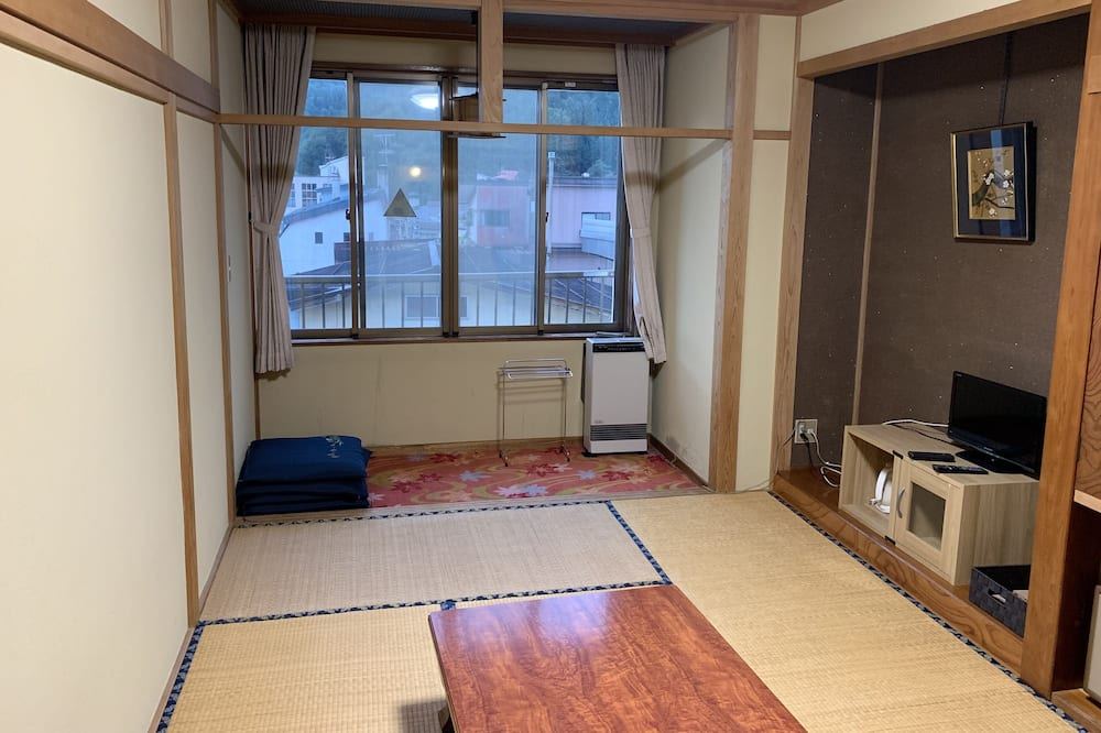 Traditional-Zimmer (Japanese Style) - Zimmer