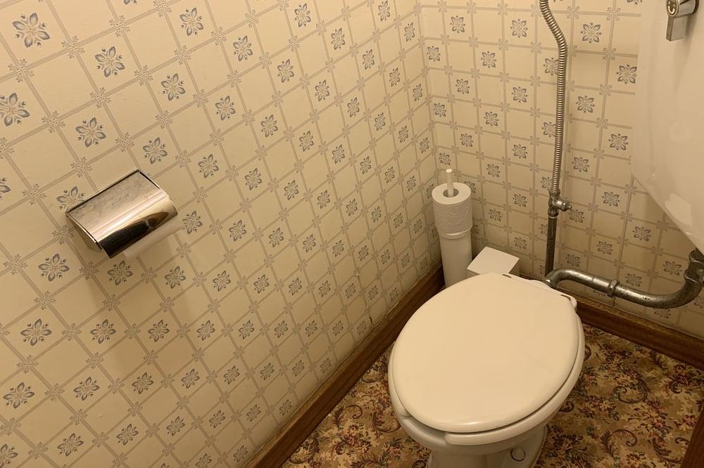 Traditional-Zimmer (Japanese Style) - Badezimmer