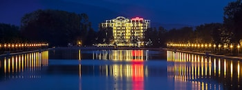 Foto del Landmark Creek Hotel & Wellness en Plovdiv