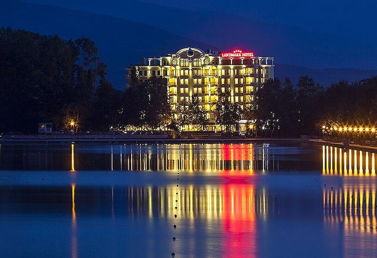 Landmark Creek Hotel & SPA, Φιλιππούπολη