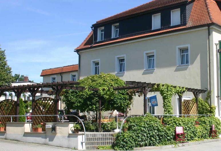 Hotel Zum Hirsch, Kottmar