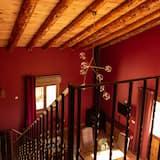 Comfort Bungalow, 1 Bedroom - Living Area