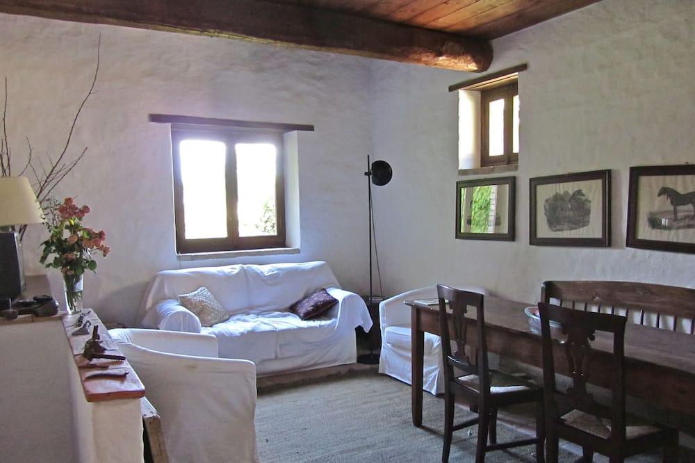 Exclusive Apartment (Cascina) - Living Area