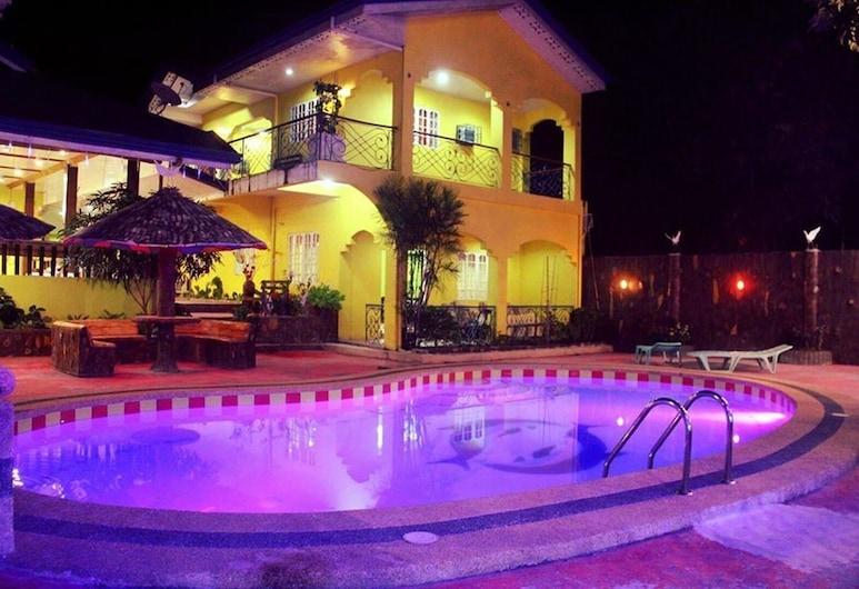 Seaview Beach Resort, Anda, Outdoor Pool