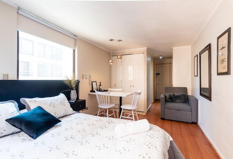 City Suite, Santiago, Standaard appartement, Woonkamer