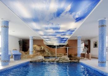 ภาพ Hotel Capricho ใน Capdepera