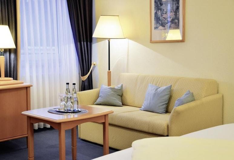 Hotel-Gasthof Am Forsthof, Sulzbach-Rosenberg, Pokój dwuosobowy, Pokój