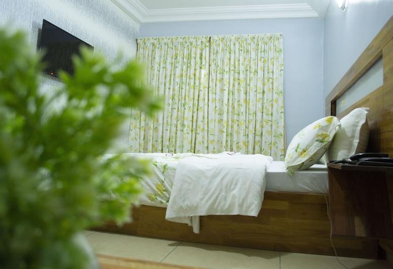 Hotel Lewi, Bouake, Comfort Suite, Guest Room