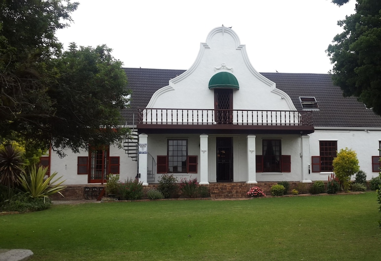 Vergenoegd Guesthouse, Cape Town
