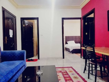 Picture of Al Haramain Furnished Apartments in Amman