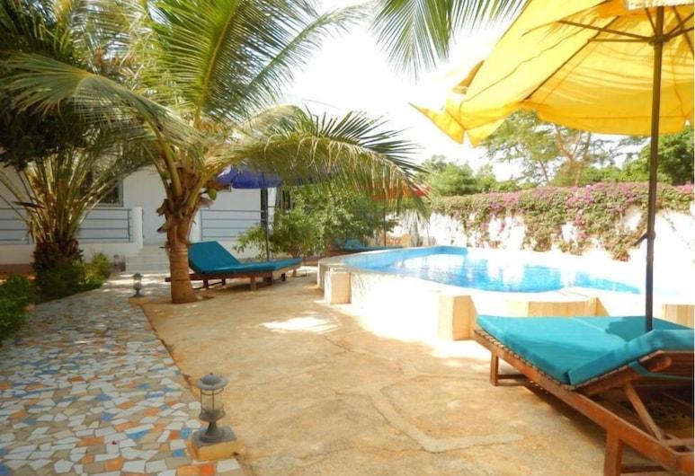 Residence Saint James, La Somone, Outdoor Pool