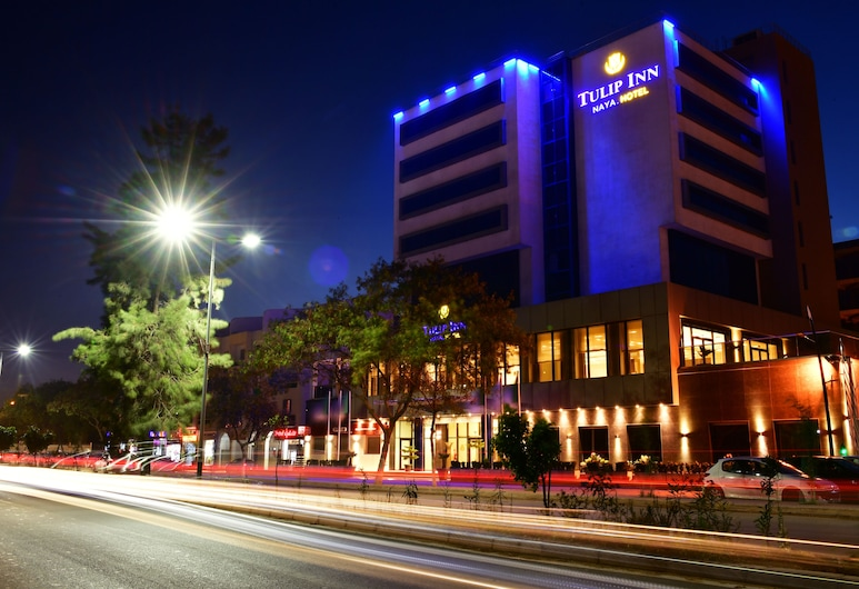 Tulip Inn Naya, Alger