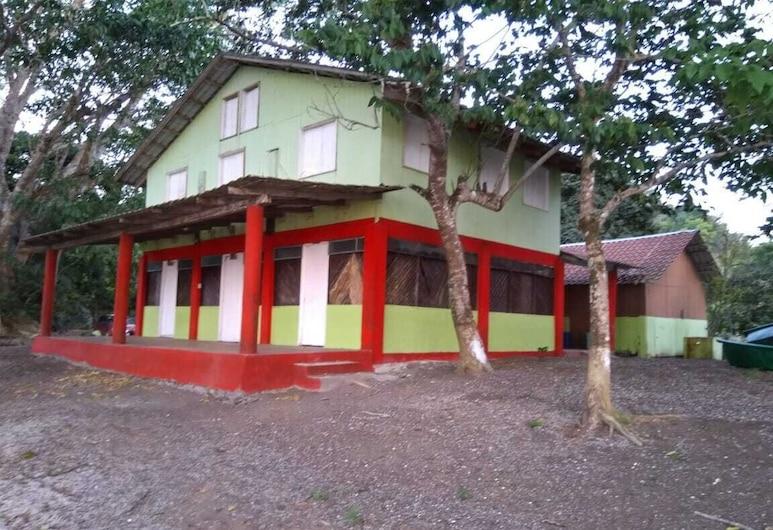 Centro Ecoturístico Las Margaritas, Catemaco