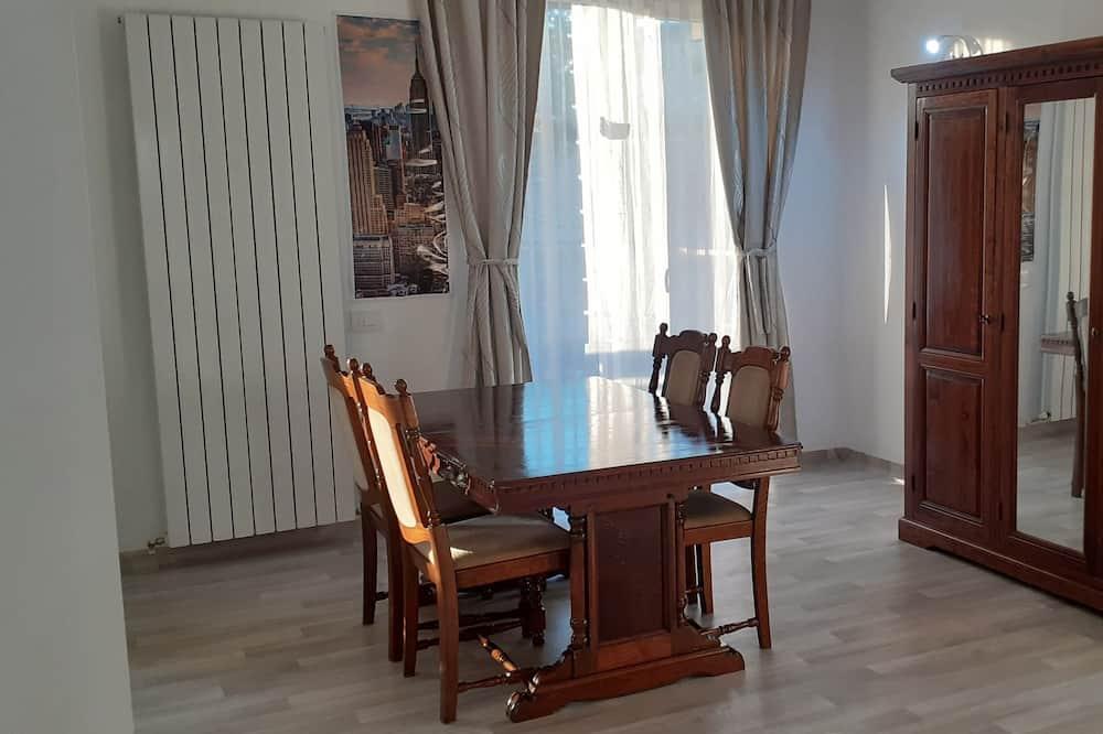 Departamento Grand - Sala de estar