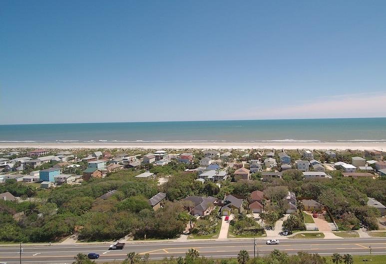 Blue Horizon, St. Augustine, Strand