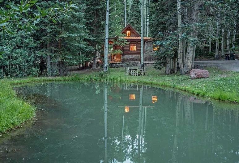 Yellow Brick Cabin, Telluride