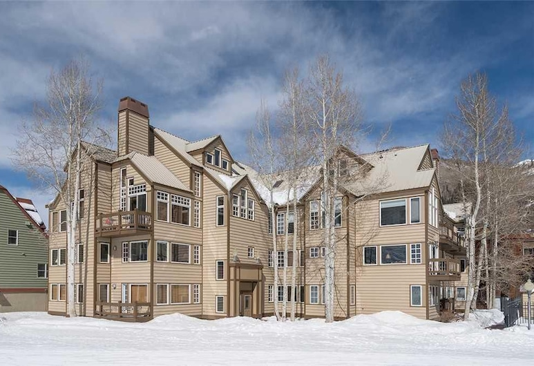 Etta Place 101 - West End Condo at the Base of Chair 7, Town of Telluride, Newly Remodeled, Telluride