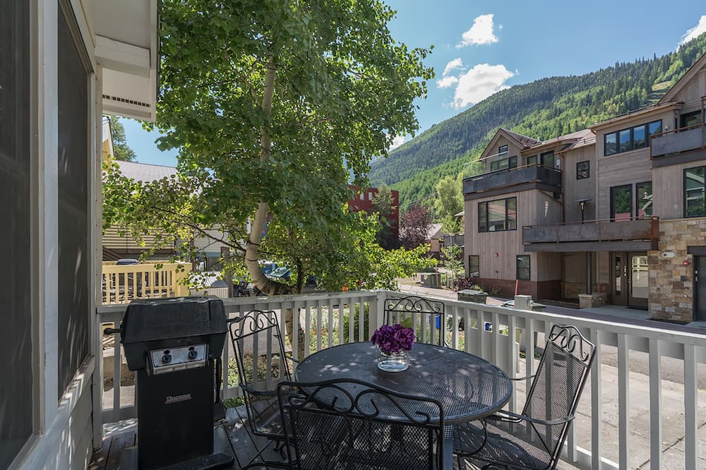 Townhome, Multiple Beds (SOUTH PACIFIC) - Balcony