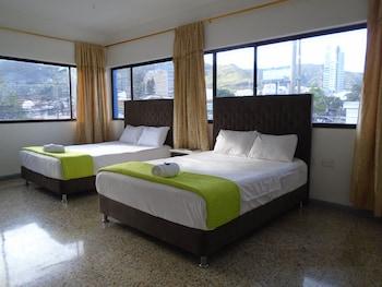 Cali bölgesindeki Hotel Paraíso Chipichape resmi