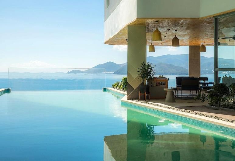 Panorama Nha Trang Hotel & Apartments, Nha Trang, Outdoor Pool