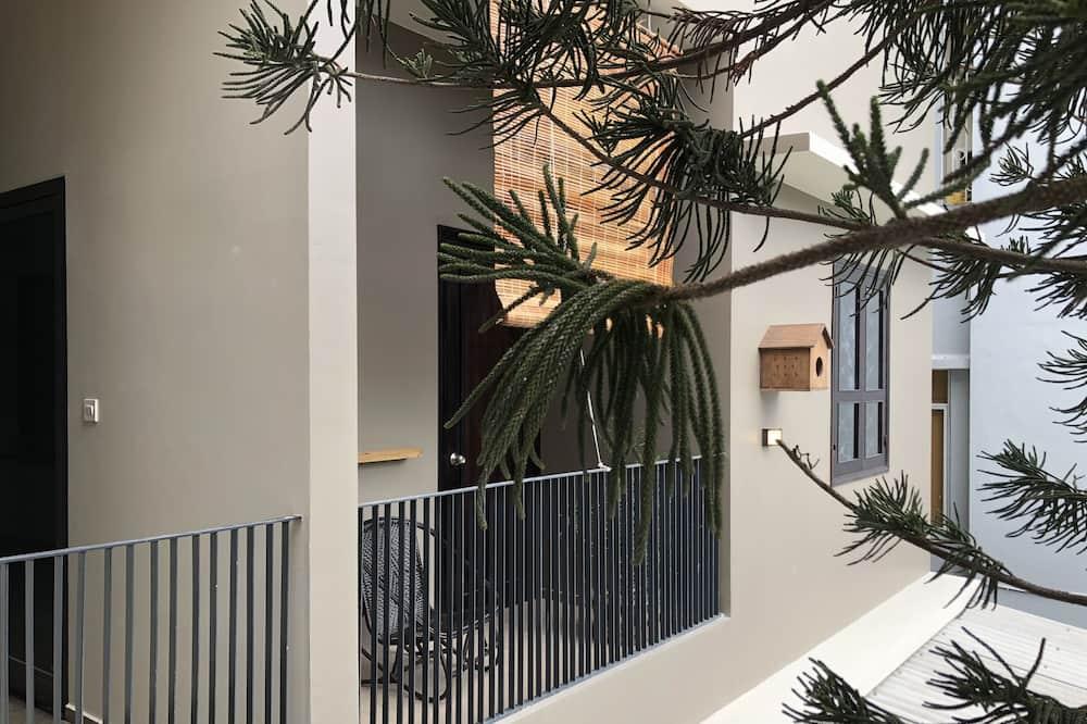 Standard Double Room - Balkoni