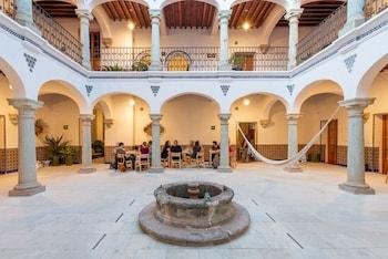 Bild vom Grana B&B in Oaxaca