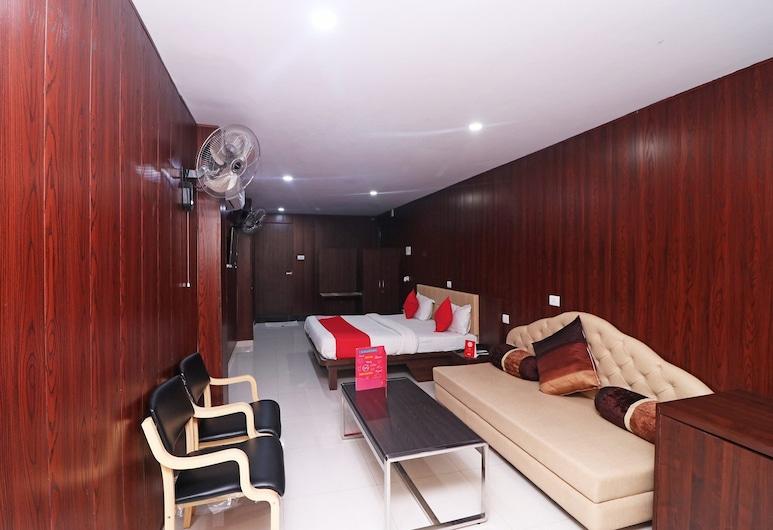 Hotel Vandana Palace, Κότα, Σουίτα, Δωμάτιο επισκεπτών