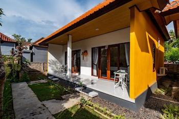 Picture of Anugrah Sari Homestay in Lembongan Island
