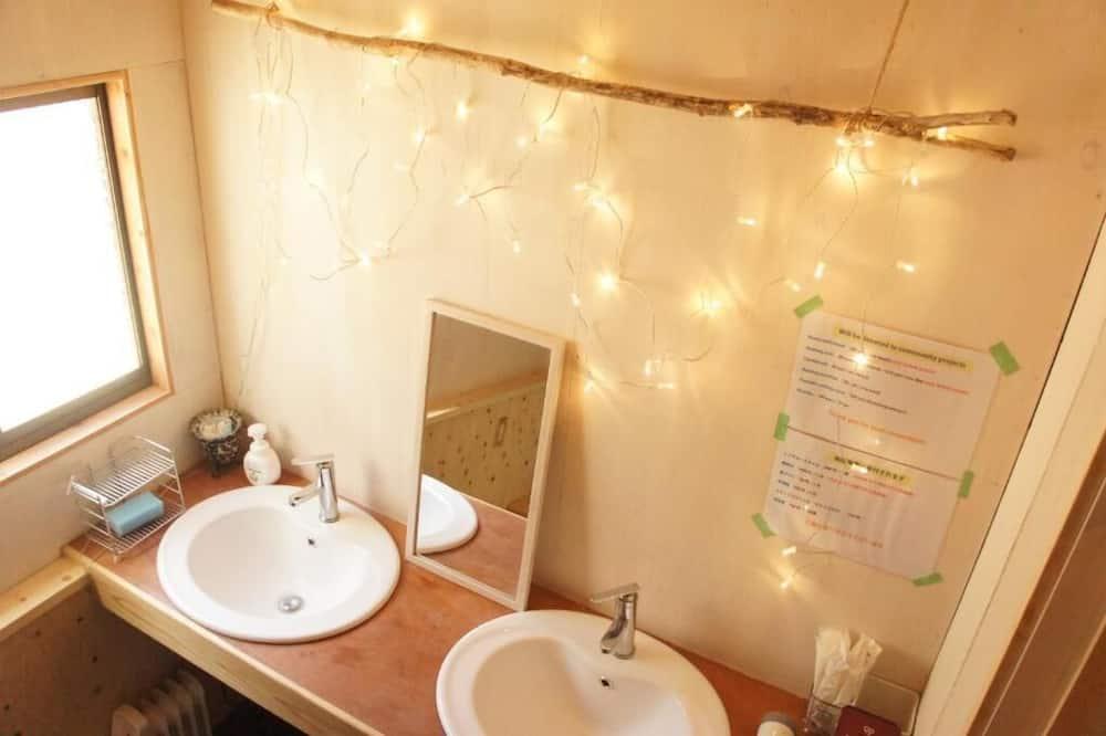 基础客房 (Private Vacation Home) - 浴室