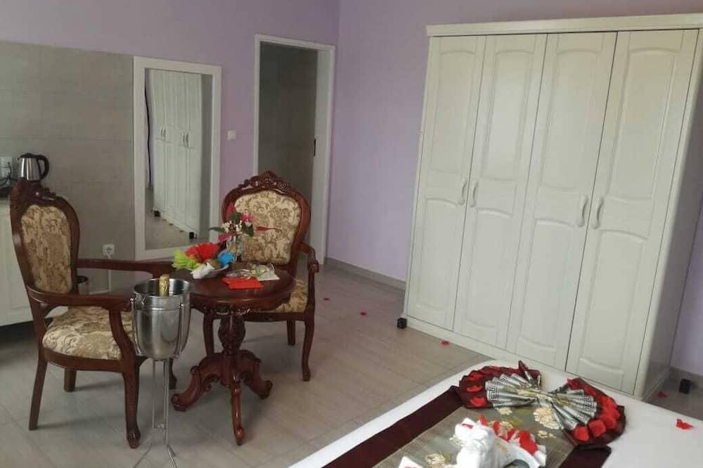 Standard Room - Bilik Rehat