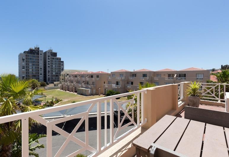 Mont Serrat 58 by CTHA, Cape Town, Terrace/Patio