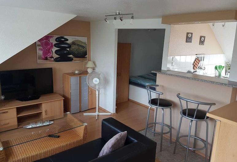 Köln-Bonn Appartment 3, Весселінг, Апартаменти, Житлова площа