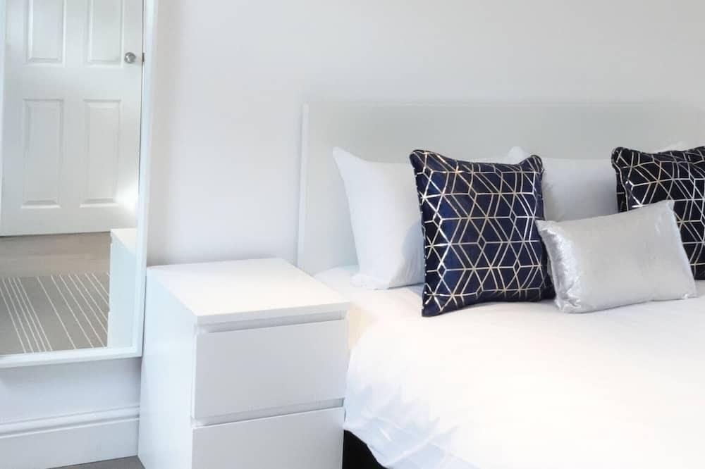 Chambre Triple Confort - Chambre