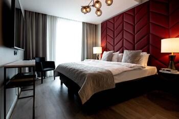 A(z) Room With a View Hotel hotel fényképe itt: Reykjavík