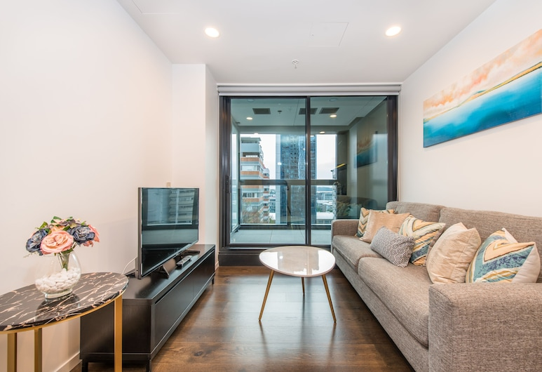 Ehome - Sea & Skytower Views, Unbeatable Location In CBD, Auckland
