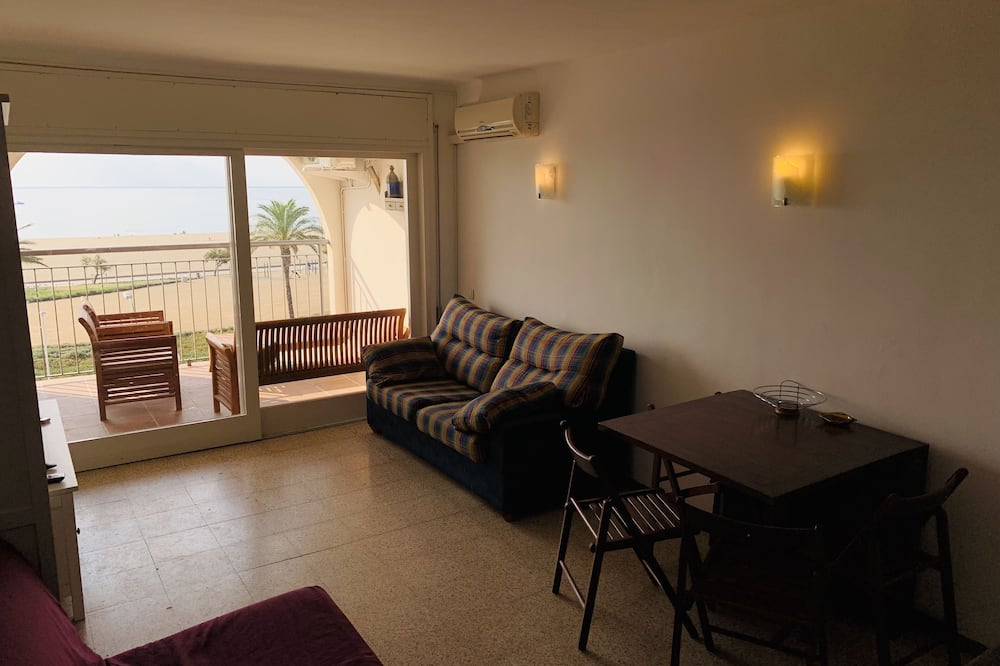 Apartment, 1 Schlafzimmer, Meerblick - Profilbild