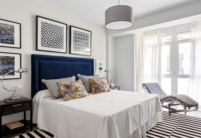素晴らしいアパートメント、200 平方メートル - ベッドルーム 4 室 - バスルーム 3 室、アルバレダの最高の立地 , セビリア, アパートメント (4 Bedrooms), 部屋
