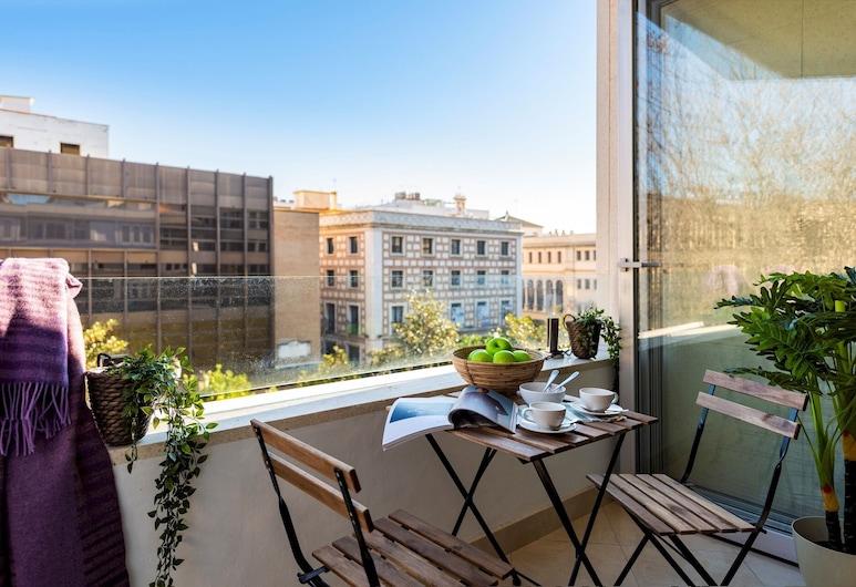 Brand New Apartment With Terrace, Prime Location. Murillo, Sevilla, Terasz/udvar