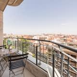 Appartamento (1 Bedroom) - Balcone
