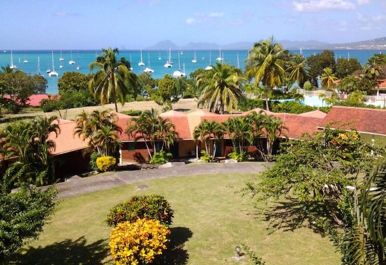 聖安妮精彩海景開放式公寓酒店 - 附專屬花園和 Wi-Fi , 聖安娜