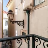 Family Apartment, 2 Bedrooms - Balcony