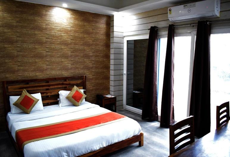 Hotel Palm Tree Sector 31, Gurugram