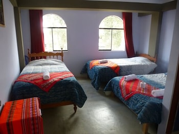 Picture of Humberto Guest House in Huaraz
